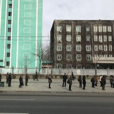 去朝鲜旅游怎么去,必须要跟团吗?