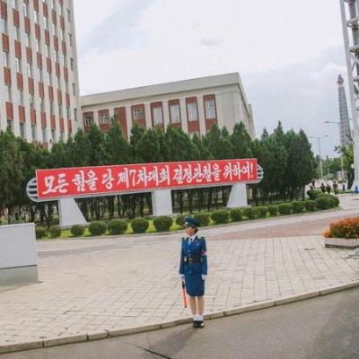 去朝鲜旅游危险吗,到底安不安全?