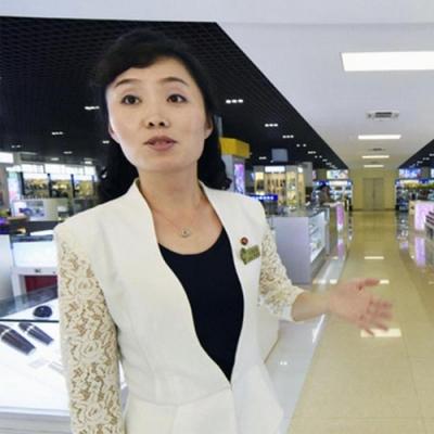 朝鲜国家重男轻女严重,但这样的女人在家地位却很高