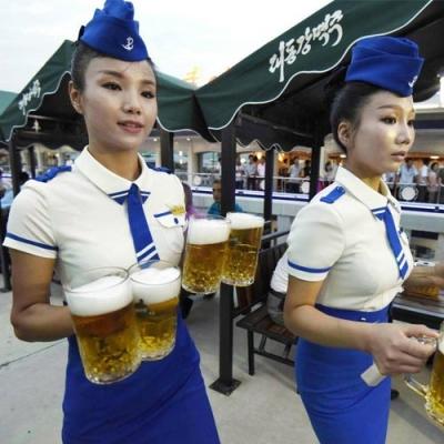 中国游客去朝鲜旅游最喜欢问什么?