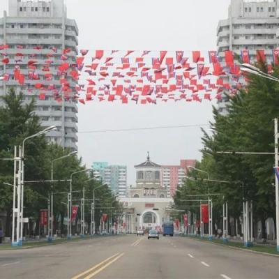 朝鲜房子免费是真的吗,如何规划的?