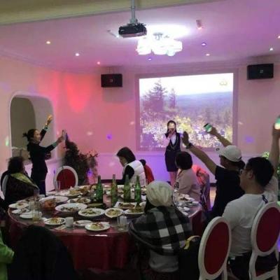 朝鲜宴会是如何安排的?