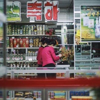 去朝鲜旅游物价高吗?