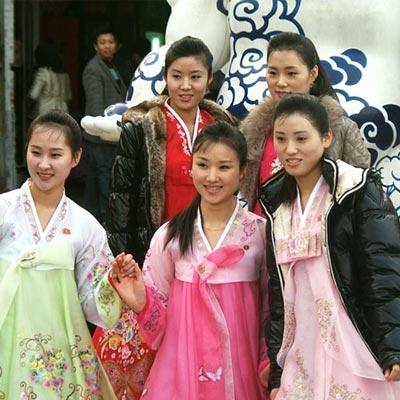 朝鲜女孩皮肤为什么那么好?如何保养的呢?