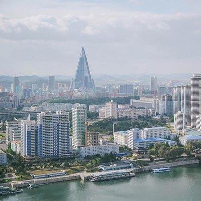 朝鲜旅游一些小感触