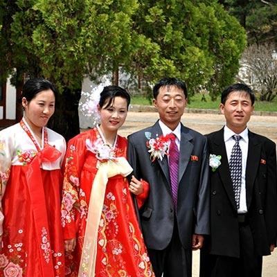 朝鲜结婚年龄是多少,彩礼一般多少,有什么要求?